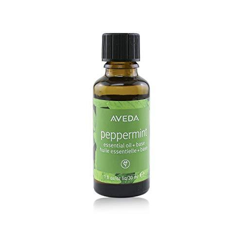 Aveda Peppermint Essential Oil + Base 1 oz