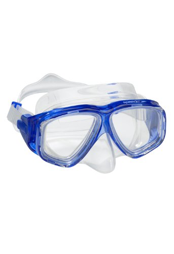Speedo Unisex-Adult Adventure Swim Mask