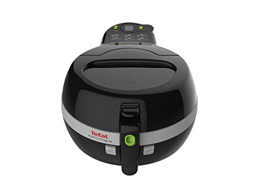 T-fal FZ700251 Actifry Oil Less Air Fryer with Large 2.2 Lbs...