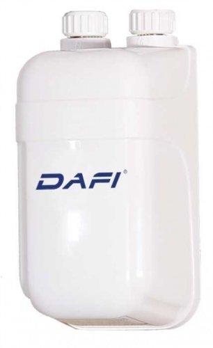 DAFI Klein Durchlauferhitzer 4,5kw Untertisch