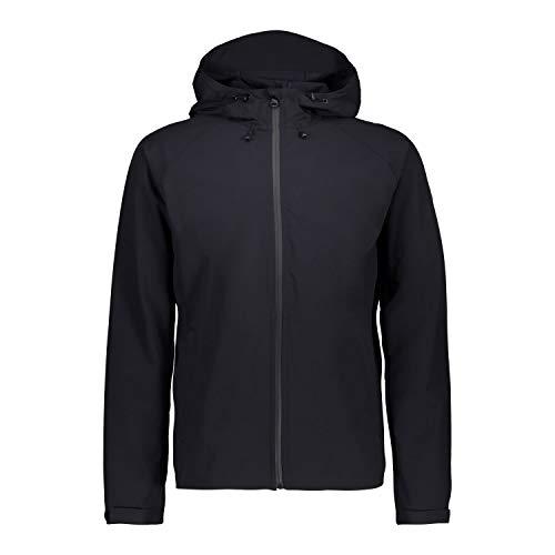 Cmp Jacket Fix Hood XXXL