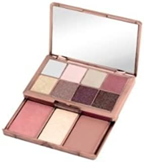 khroma beauty complete face palette