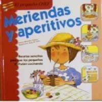 Meriendas y aperitivos: 000 (NO FICCION INFANTIL)