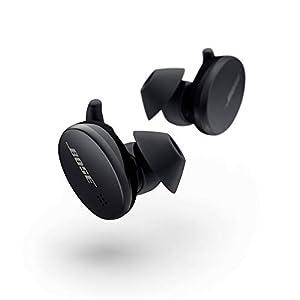 Bose Sport Earbuds 完全ワイヤレスイヤホン トリプルブラックBluetooth接続対応 IPX4 スポーツ向け 最大5時間連続使用