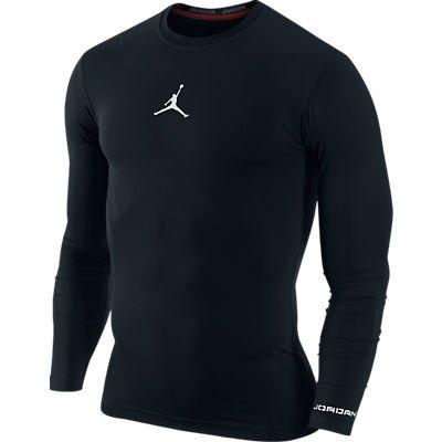 Nike Academy Drill - Maglia a Maniche Lunghe, da Uomo, Colore: Grigio Lupo/Crimson Chiaro, Taglia XXXL