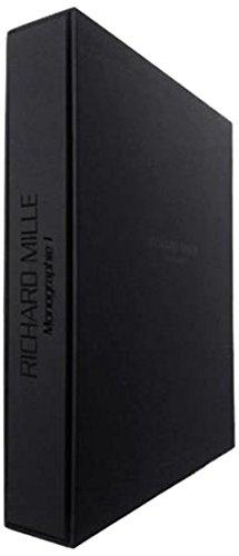 Richard Mille Monographie ! : Tome 1, RM 002-RM 59-01 (Cercle d'Art)