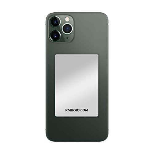 -43% Specchio smartphone con adesivo 3M per Selfie e Video TIK TOK 🎁CODICE PROMO ---->