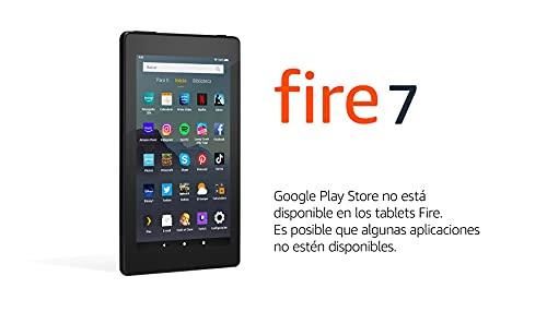Amazon Fire 7 - Mejor precio