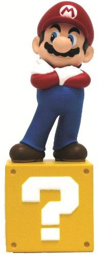 Nintendo - Figura Mario Bros (Together Plus PAPEWETOAS-01M)