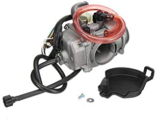 Carburetor for Kawasaki KVF300 PRAIRIE 300 1999-2002 2X4 2WD - Motorcycle Motorcycle Engines & Component - 1x Carburetor Notice: - Please allow 1-3CM differs due to manual measurement. -