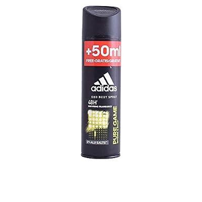 Adidas Perfume sólido de