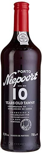ニーポート トウニーポート 10年 [ 赤ワイン フルボディ ポルトガル 750ml ]