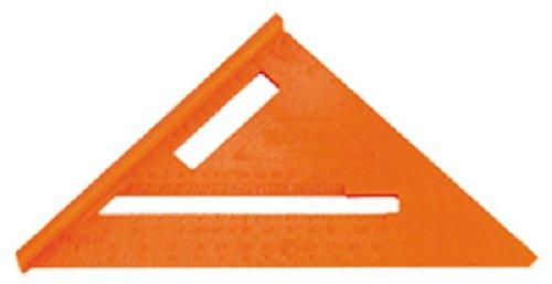 Johnson Level, & Tool RAS-70B-ORAN Orange Square-Bulk-Orange 7-Inch