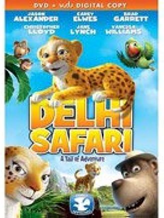 Amazon com: Delhi Safari DVD & Vudu digital copy: Movies & TV