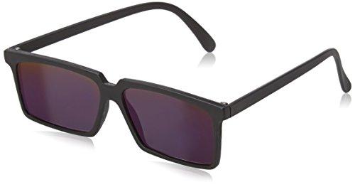 """Loftus Joker Spy Rearview Glass, Black, 5.75"""""""