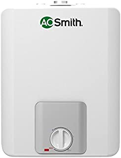 A.O. Smith Signature 2.5-Gallon 1500-Watt Point of Use Electric Water Heater