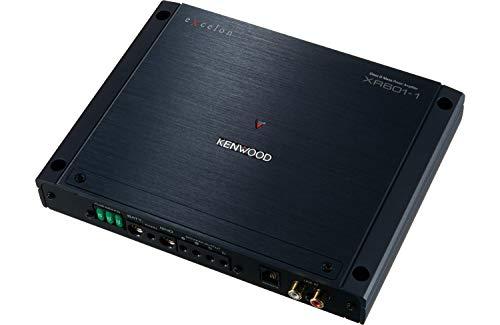 Kenwood Excelon XR601-1 Class D Mono Subwoofer Power Amplifier