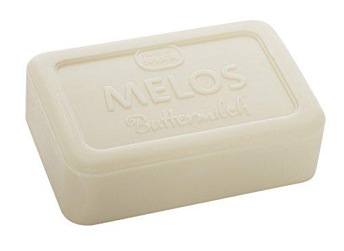 MELOS Bio Buttermilch-Seife