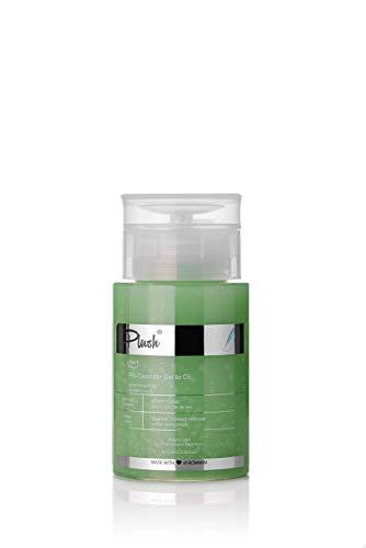 Luxury BIO Cosmetics - Pour le visage Gel pré-nettoyant à l'huile - mandarines vertes - démaquille, nettoie - tous types de peaux (100 ml)