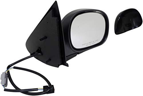 Dorman 955-282 Passenger Side Power Door Mirror for Select Ford Models