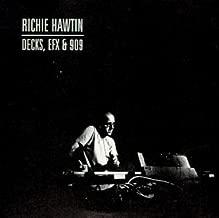 Decks Efx & 909 by Richie Hawtin