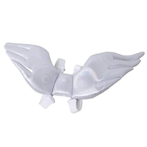Balacoo Halloween-Katzen-Kostüm, Engelsflügel, Party, Cosplay, Flügel, dekorative Flügel