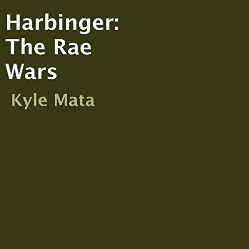 Couverture de Harbinger
