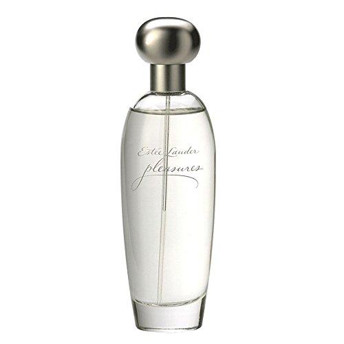 Pleasures for Women by Estee Lauder – 50 ml EDP Spray