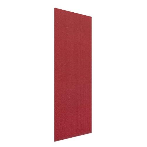 Victoria M. Panel japonés Semi- Transparente 60 x 250cm, Ro