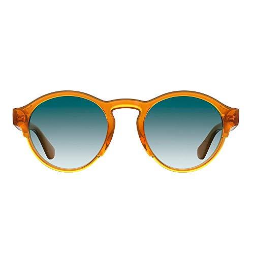 Havaianas Sunglasses Caraiva Occhiali da sole Unisex Adulto, Cryhny Gd 51