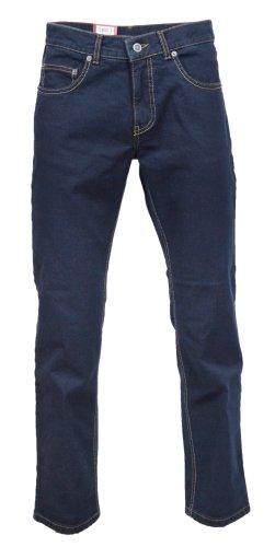 Pioneer Jeans RON (Blue Black), Größe (US Inch):W34 L32