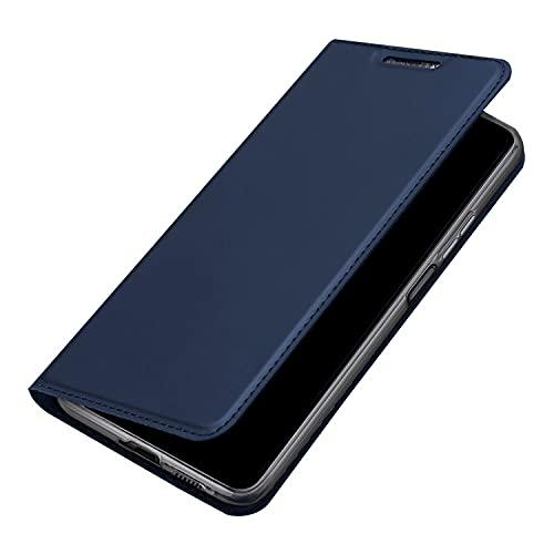 スマホケースカバー・Xiaomi Mi 11 Lite 5G用 ケース/カバー 手帳型レザー スタンド機能 カード収納 シャオミ 小米 11 ライト 5G 上質なPUレザーケース/ケース おしゃれ スマフォ スマホ スマートフォンケース/カバー(ロイヤルブ
