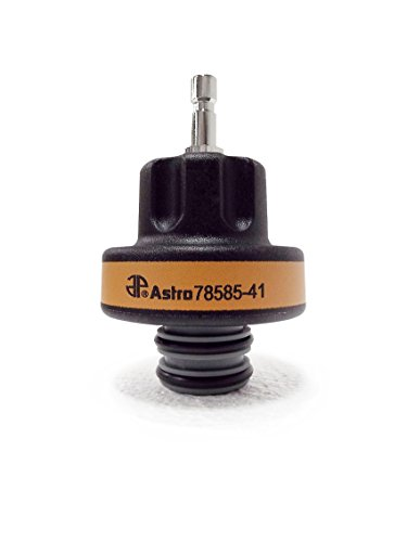 Great Deal! Astro 7858541 Number-41 Radiator Test Cap for Late GM and Ford