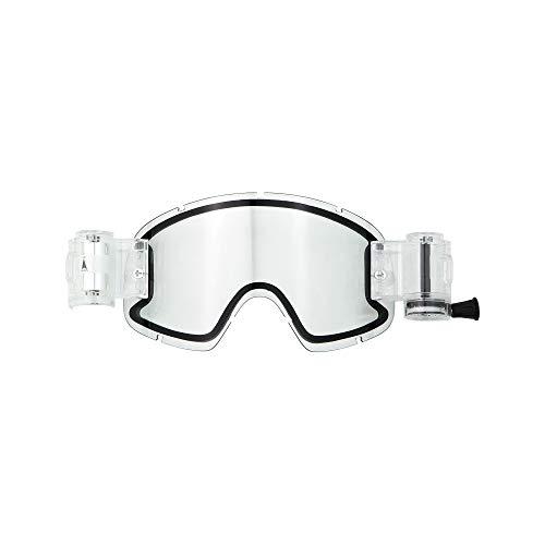 POC Ora Roll Off System Gafas, Unisex Adulto, Transparent, T