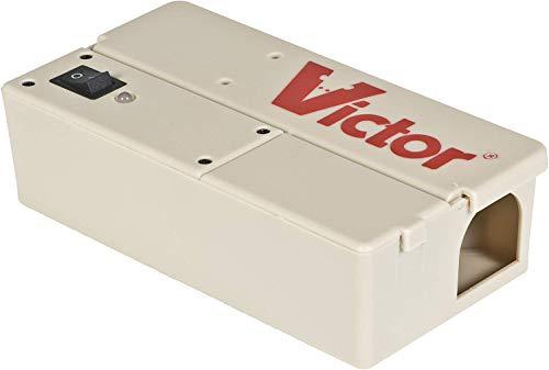 Victor M250PRO Trappola Elettronica per Topi