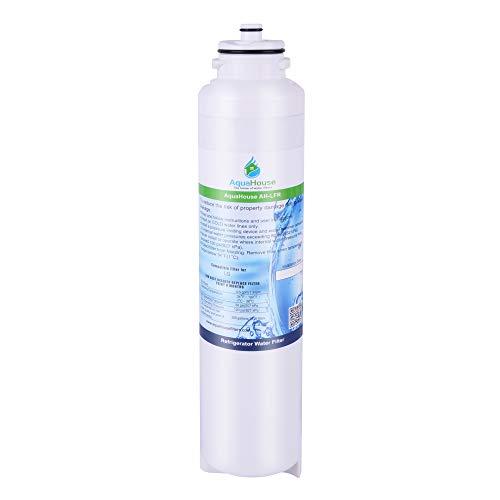 AH-LFR Filtro compatible para LG Ultimate Water Filter M7251242FR-06, ADQ32617701, M7251242F-06, M7251253F-06, M7251253FR-06, ADQ32617703, GRP2470ACM Refrigerador