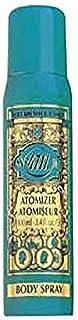 4711 4711 Edc Original Body Spray 100 Ml Vapo - 100 ml