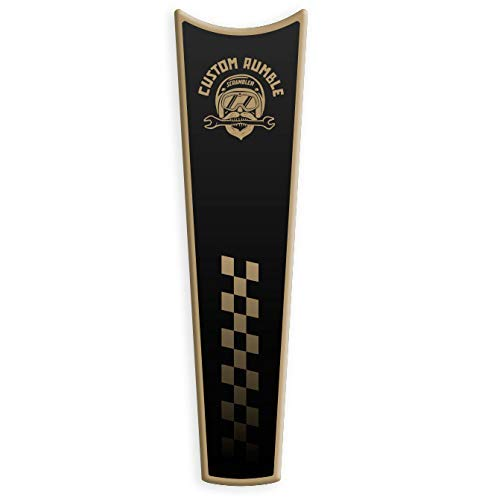 TANKSCHULTZ Scrambler CAFÉ Racer GP-308(M)