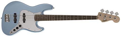 12位:SQUIER by FENDER『FSR Affinity Jazz Bass』