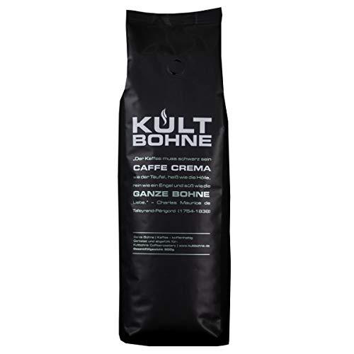 Kultbohne Caffe Crema, 500 g