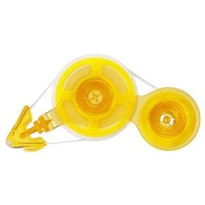 (まとめ) コクヨ 両面テープ ラクハリ 強力貼る リフィル 10mm×10m T-R1010 1個 【×20セット】 〈簡易梱包