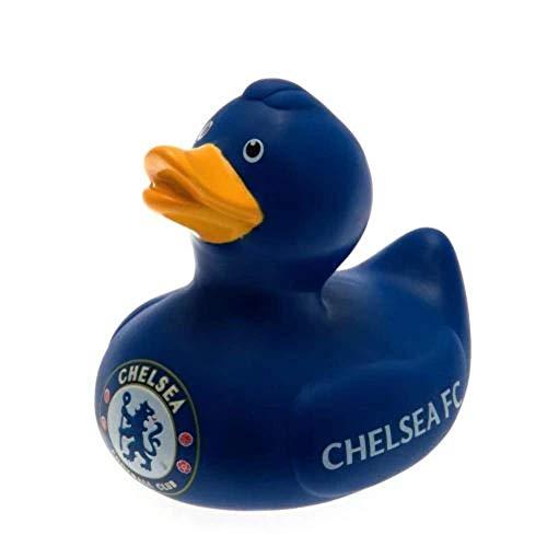 Chelsea F.C. Rubber Duck