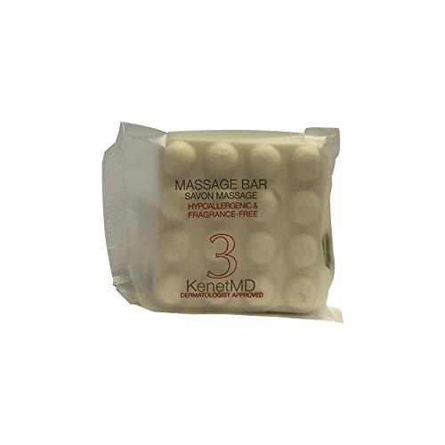Lot of 20 KenetMD Massage Bar Soap Travel Size 1.75 Ounces