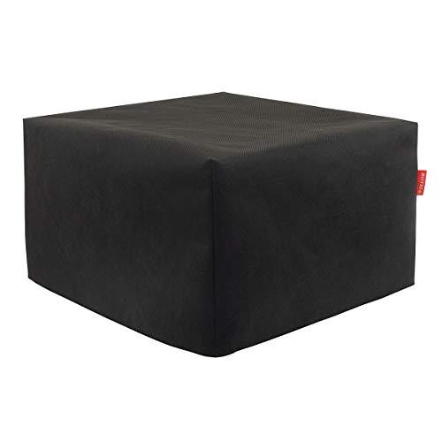 ROTRi maßgenaue Staubschutzhülle für Drucker Brother MFC-J6930DW - schwarz. Made in Germany