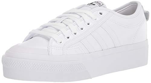 adidas Originals Women's Nizza Platform Sneaker