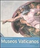 Capolavori dei musei vaticani. Ediz. spagnola