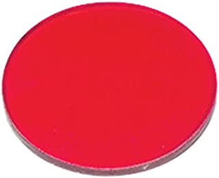 WAC Lighting LENS-16-RED Red Lens for Mr16 Fixtures