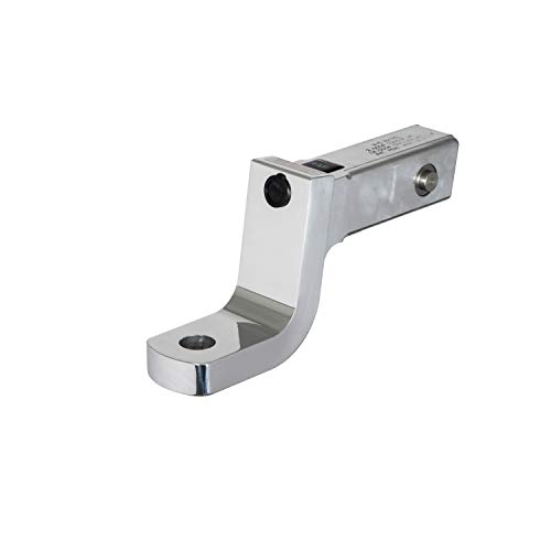Check Out This Flash 4 drop - 1 hole Locking Aluminum BM