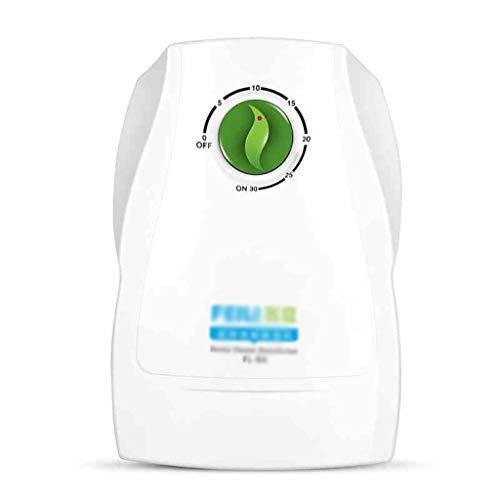 LED ultraviolet sterilizertu Desinfectador generador de ozono Hogar Carne de Frutas y Vegetales Desintoxicación Máquina de ozono