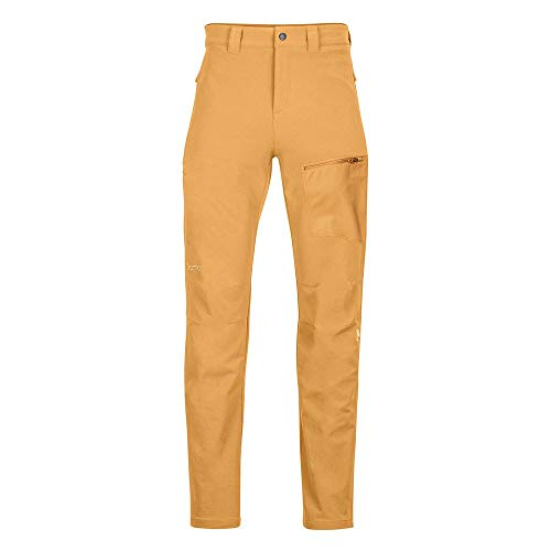 Marmot Scree Pantalon, Scotch, 32 Homme